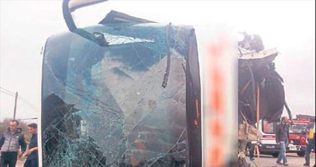 Balaman kaza kurbanı