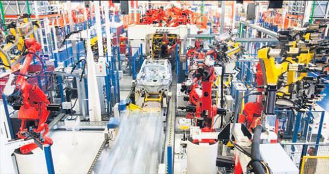 Çekici ihracatı yüzde 791 arttı