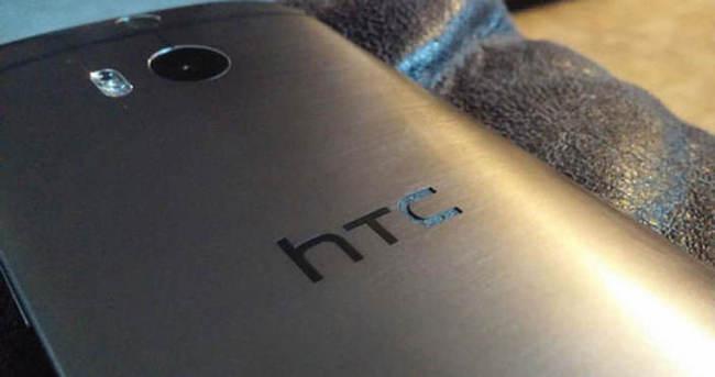 Karşınızda HTC'nin yeni telefonu