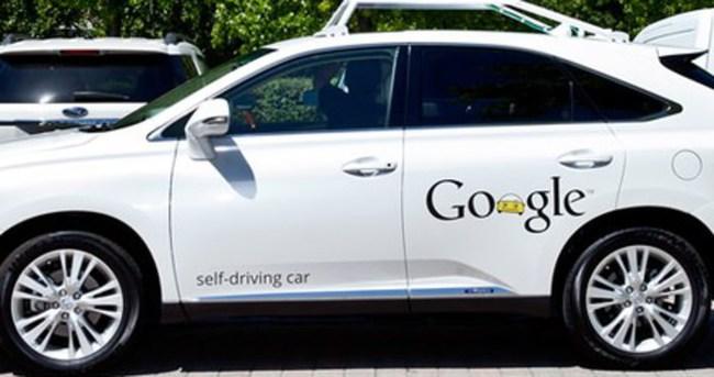 Google çöl testine başlıyor