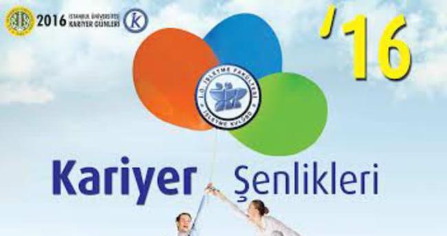 İstanbul Üniversitesi İK şenlikleri başlıyor