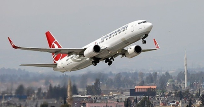 THY uçağında yolcu bayıldı, pilot iniş önceliği istedi