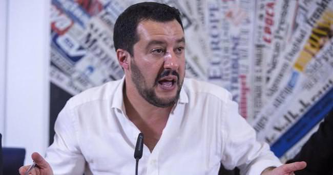 İtalya'da Cumhurbaşkanı-Muhalefet gerginliği