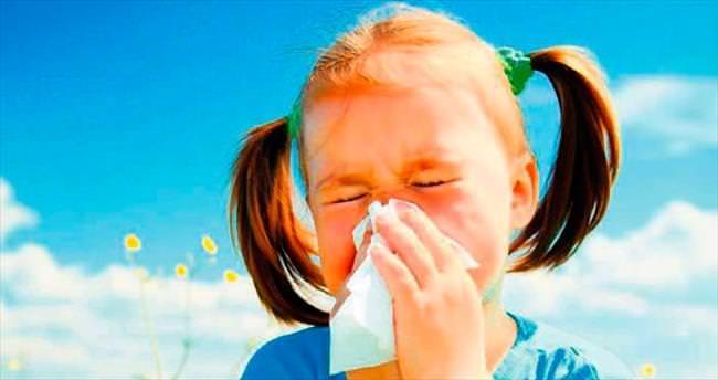 Alerji aşılarında kortizon yok