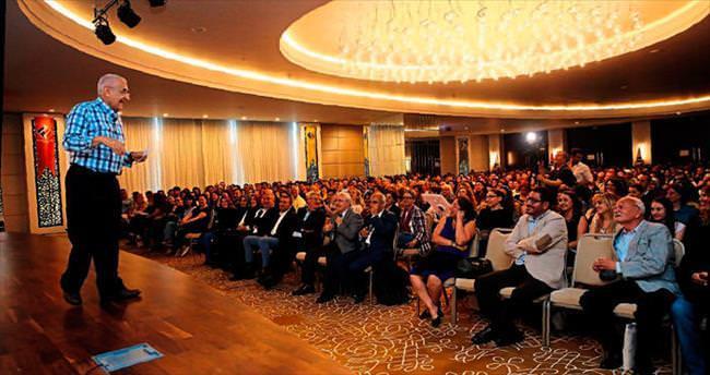 Final Okulları Antalya'ya geldi
