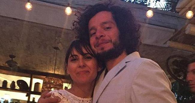 Ünlü müzisyen Miami'de evlendi