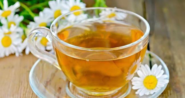 Papatya çayı şifalı mı?