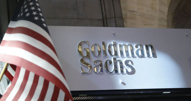 ABD'den Goldman Sachs'a 5 milyar dolar ceza
