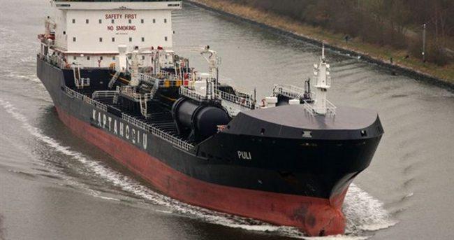 Nijerya'da kaçırılan geminin şirketinden açıklama
