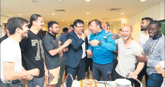 Osmanlıspor'da Çaykur Rizespor maçı hazırlıkları