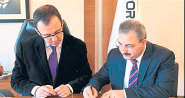 Antakya'ya 6 yeni spor tesisi müjdesi