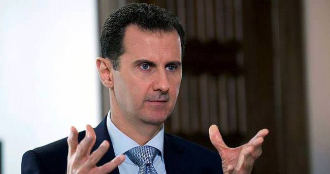 Esad güçlerine ağır darbe