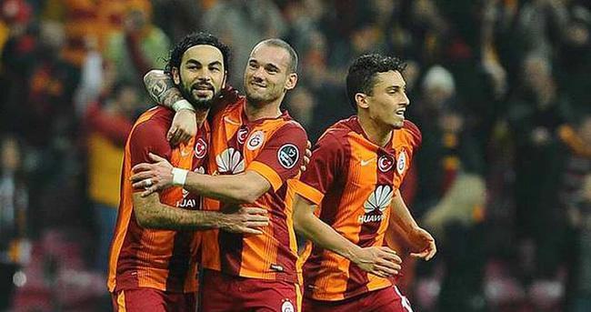 Galatasaray, Fenerbahçe maçı öncesi zor durumda