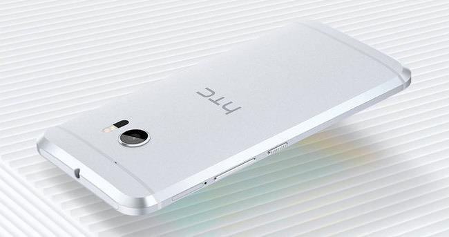 HTC 10'un Türkiye fiyatı ve çıkış tarihi