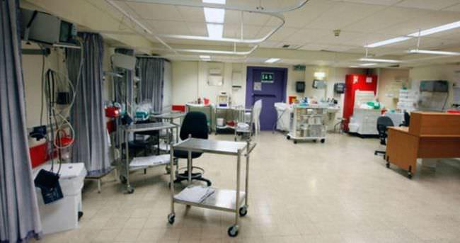 İsrail hastanelerinde Arap-Yahudi ayrımı