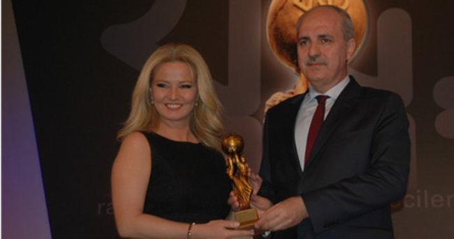 RTGD'den atv ve a Haber'e 3 Ödül!