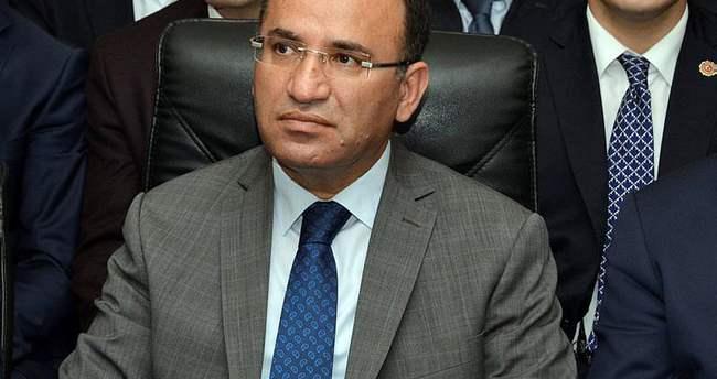Adalet Bakanı, Suphi Altındöken'in ölümüyle ilgili konuştu