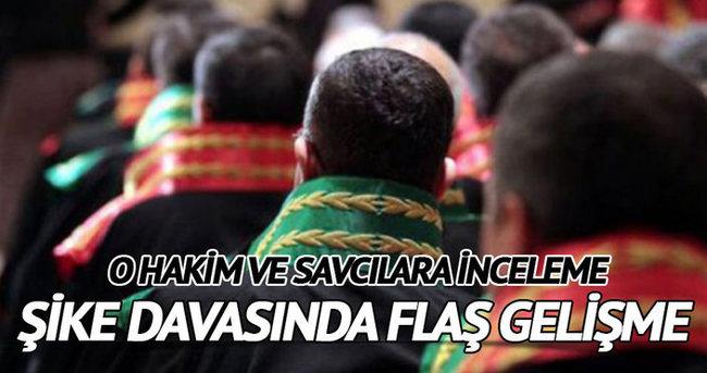 HSYK'dan flaş 'Şike Davası' kararı