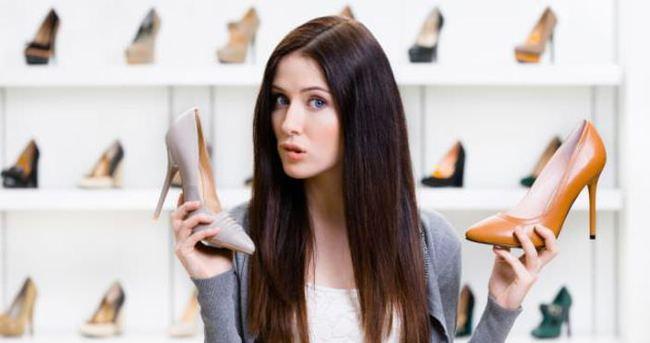 Ayak bakımına ve ayakkabı seçimine dikkat