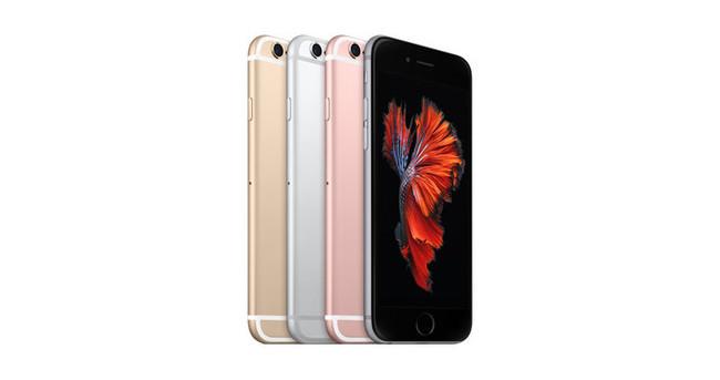 Apple iPhone 6S ve iPhone 6S Plus Özellikleri