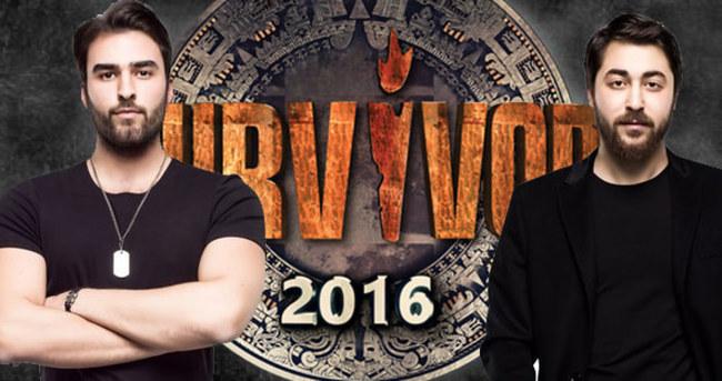 Survivor 2016 Zafer ile Semih kavgası videosu izlenebilir mi? Zafer ile Semih elendi mi?