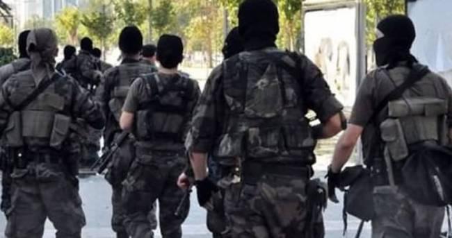 Bitlis'te PKK operasyonu: 3 tutuklama