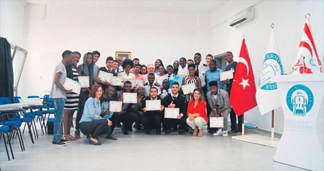 Girne Üniversitesi'nde farkındalık semineri