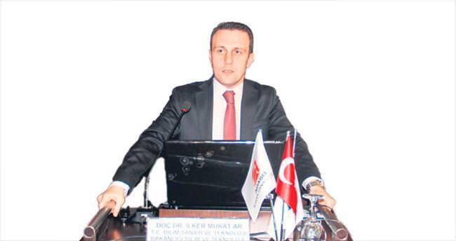 Adanalı sanayicilere reform paketi anlatıldı