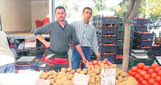 Patates üreticilerine tohum uyarısı geldi