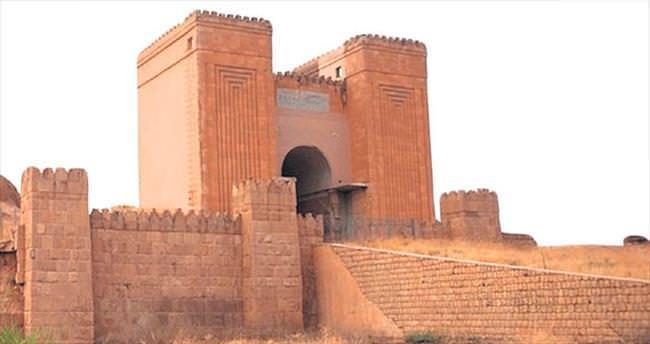 2 bin yıllık kapı DAEŞ kurbanı
