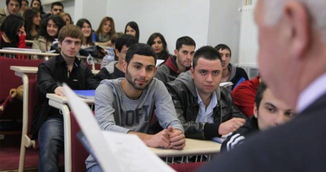 Yabancı akademisyenlerden YÖK'e rekor başvuru
