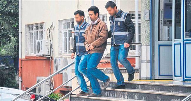 Fetö davasında 4 kişi tutuklandı