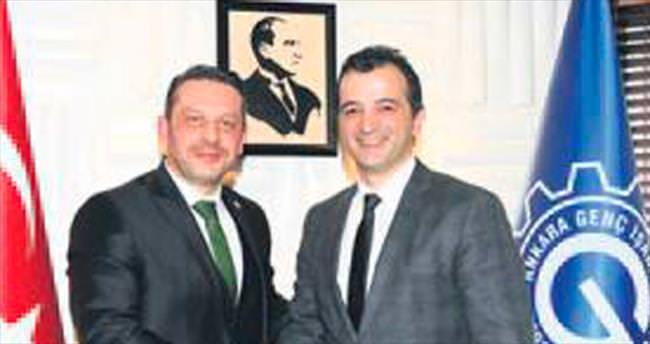 ANGİAD'dan Karadeniz işbirliği