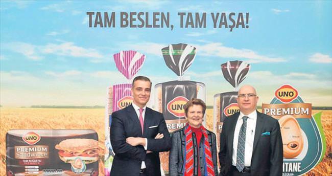 Paketli ekmekte hedef 1 milyar TL