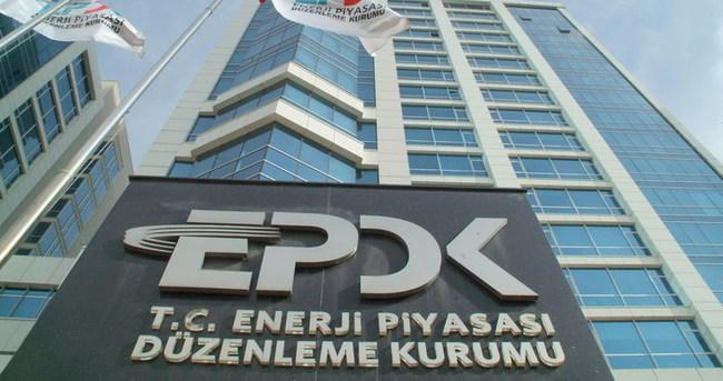 EPDK 12 şirketin lisansını sona erdirdi