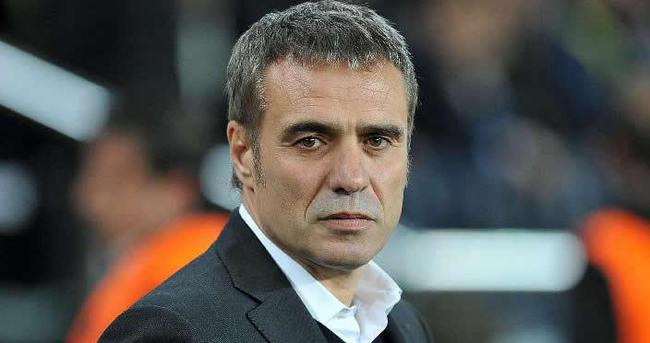 Fenerbahçeliler Ersun Yanal'ı istiyor