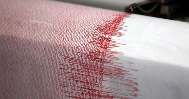 Guatemala'da 6,2 büyüklüğünde deprem