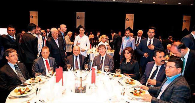 Antalya'ya AR-GE merkezi şart
