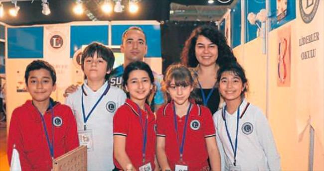 Bilim Festivali'nde büyüleyen buluşlar