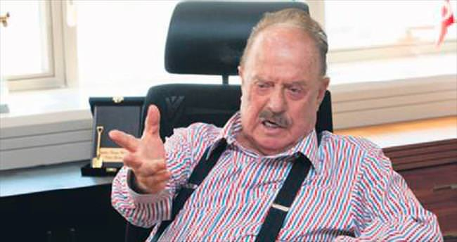 İlhan Cavcav: bırakmak istiyorum