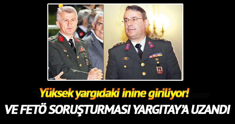 Albay Kurtoğlu'na kumpas Yargıtay'da