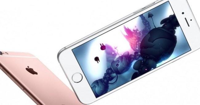 Apple, yeni iPhone'lar için Samsung'a sipariş verdi!