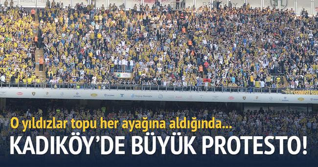 Fenerbahçe'ye taraftar şoku!