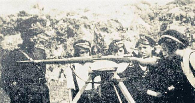 Antalya'da liseli yıllar ve Aslan Mahmut