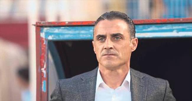 Adana Demirspor Balıkesir karşısında puan arayacak