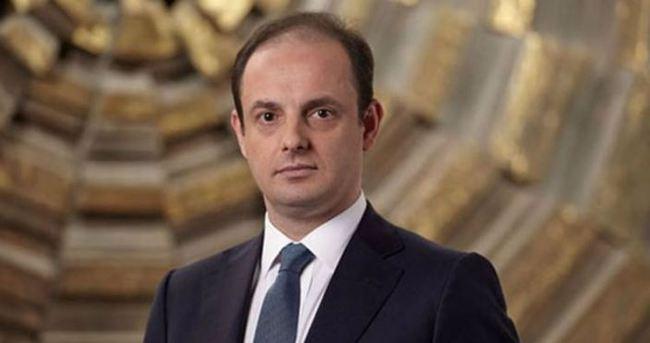 Murat Çetinkaya yeni görevine başlıyor faiz indirimi yolda