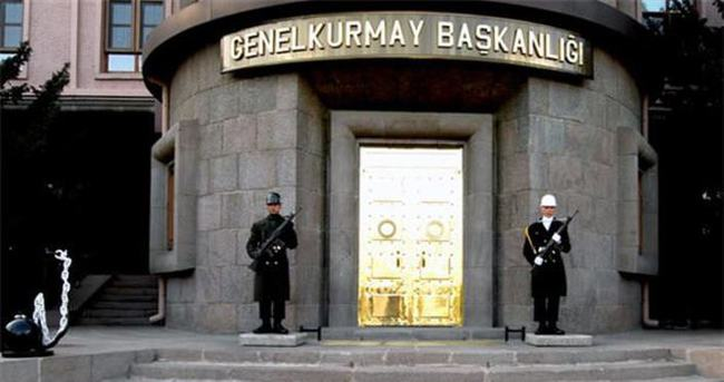 TSK: 31 terörist öldürüldü