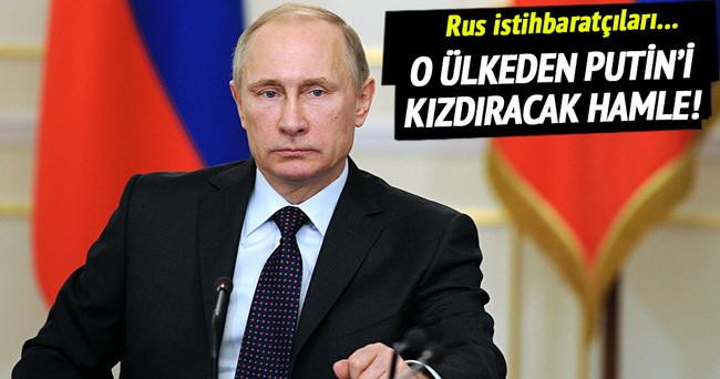 Ukrayna'dan Rusya'ya karşı beklenmedik hamle!