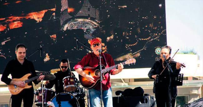 Sinpaş Altınoran'da nostaljik konser