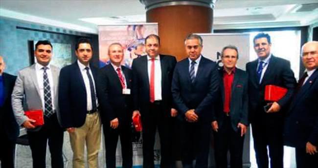 Sağlık Turizmi Dünyagöz Tunus'ta buluştu